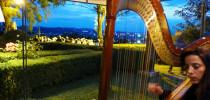 A Villa Viviani quinta Charter per il Lions Brunelleschi