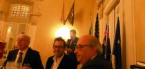 Villa Viviani, incontro con lo scrittore Luca Bianchini