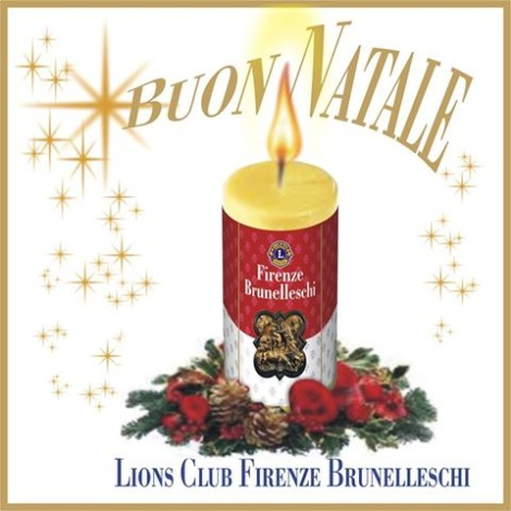Lions Club Brunelleschi, la Festa di Natale