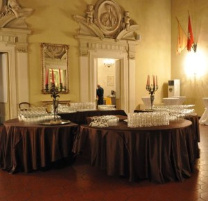 Brunelleschi Charter Night @ Villa Viviani | Firenze | Toscana | Italia