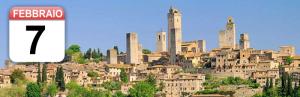 3° Gabinetto Distrettuale @ San Giimignano | Toscana | Italia