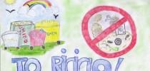 Concorso Lions, i giovani a salvaguardia dell'ambiente