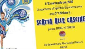 Scatta alle Cascine @ alla Terrazza Martini | Firenze | Toscana | Italia