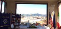 Gemellaggio Brunelleschi-Viareggio Versila Host