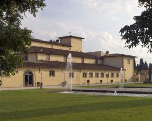 Cena Estate @ Hotel 500 di Campi Bisenzio | Toscana | Italia