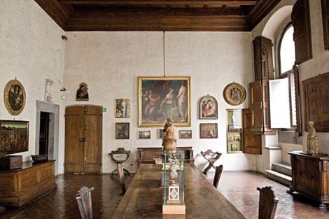 Lions Club Brunelleschi, la Serata di Apertura