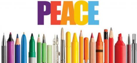 Un Poster per la Pace per il 2018-2019