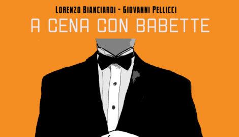 """Lions Brunelleschi, """"A Cena con Babette"""""""