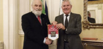 04 Novembre 2019 Prof. Massimo Ricci e i segreti svelati della Cupola del Brunelleschi